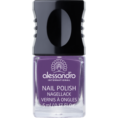 Picture of Alessandro NAIL POLISH MAMMA MIA COLOR SMALT 5 ML