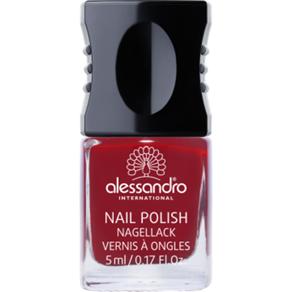 Picture of Alessandro NAIL POLISH P. S. I LOVE YO COLOR SMALT 5 ML