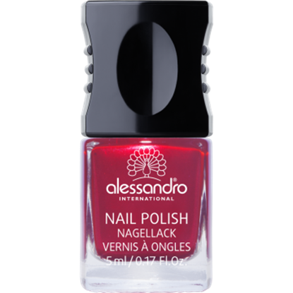 Picture of Alessandro NAIL POLISH SEXY JILL COLOR SMALT 5 ML