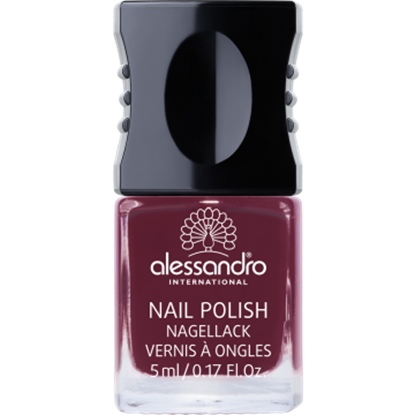 Picture of Alessandro NAIL POLISH BERRYLICIOUS COLOR SMALT 5 ML