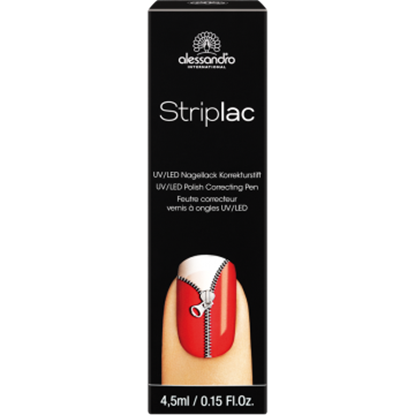 Picture of Alessandro STRIPLAC CORRECTING PEN 4,5 ML