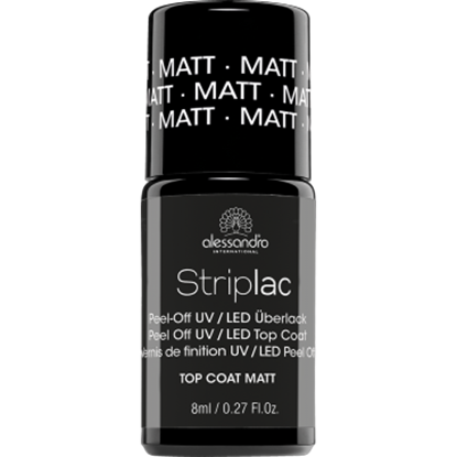 Picture of Alessandro STRIPLAC TOP COAT MATT 8 ML