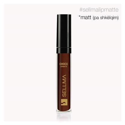 Picture of SELLMA LIP MATTE CHOCO