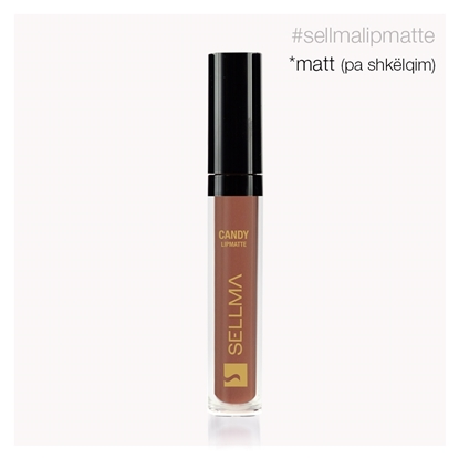 Picture of SELLMA LIP MATTE CANDY