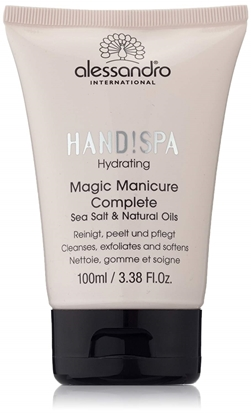 Picture of Alessandro HANDSPA HYDRA MAGIC MANICURE COMPLETE 100 ML