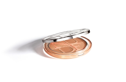 Picture of Dior Diorskin Mineral Nude Bronzing Powder No. 005 - Warm Sunlight