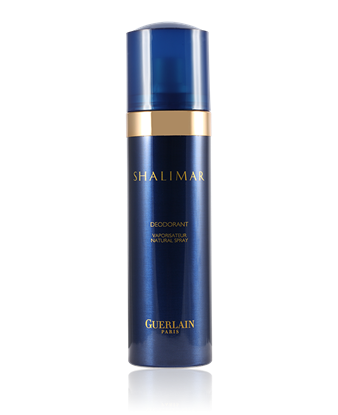 Foto e Guerlain Shalimar By Guerlain For Women. Deodorant Spray 100 ml