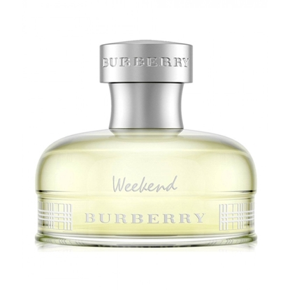 Picture of BURBERRY Weekend for Women Eau de Parfum 50 ml