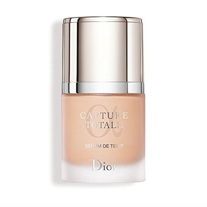Foto e Christian Dior Capture Total Serum Foundation 030 30 ml