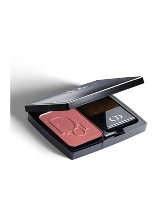 Picture of Dior Vibrant Colour Powder Blush Number 566, Brown Milly