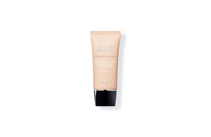 Foto e DIOR Diorskin Forever Perfect Mousse - perfect matte weightless foundation zero-pore effect 010 IVORY