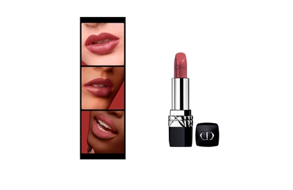 Picture of Christian Dior Rouge Dior Couture Colour Comfort and Wear Lipstick, 683 Rendez-vous