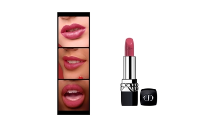 Picture of Christian Dior Rouge Dior Couture Colour Comfort and Wear Lipstick, 663 Desir