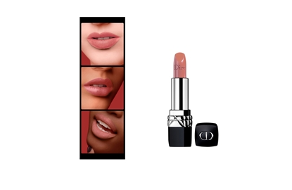 Picture of Christian Dior Rouge Dior Couture Colour Comfort and Wear Lipstick, 219 Rose Montaigne