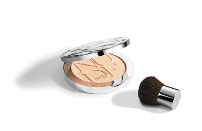 Foto e Dior Diorskin Nude Air Powder - 020 Light Beige