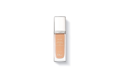 Foto e Diorskin Nude Skin-Glowing Makeup SPF15 by Christian Dior 032 Rosy Beige 30ml