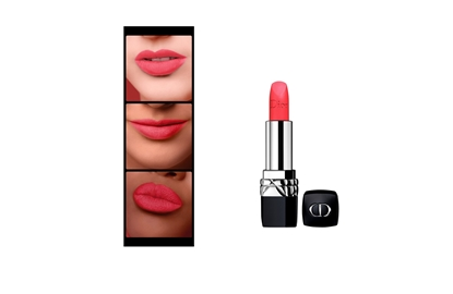 Picture of Christian Dior Rouge Dior Couture Colour Comfort and Wear Lipstick, 652 Euphoric Matte