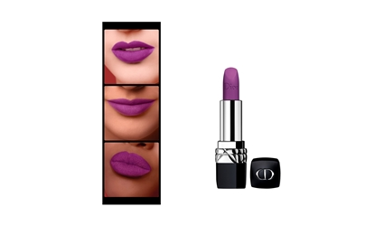 Picture of Christian Dior Rouge Dior Couture Colour Comfort & Wear Matte Lipstick - 789 Superstitious Matte 3.5g