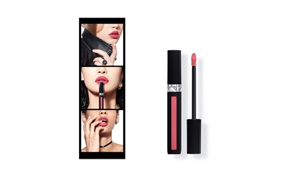 Picture of Christian Dior Rouge Dior Liquid Lip Stain 265 Fury Matte 6ml Make Up