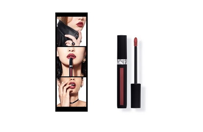 Picture of Rouge Dior Liquid Lipstick 625 Mysterious Matte 6 ml