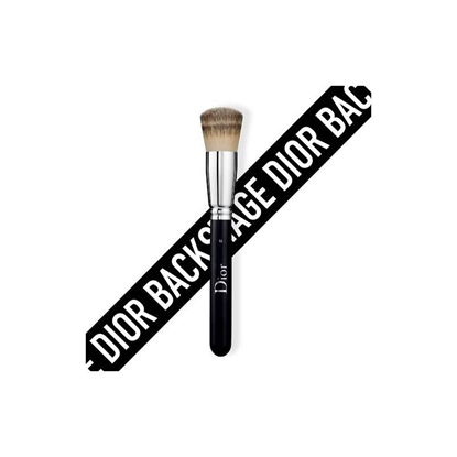Picture of Foundation Brush N°12 - Pinceau Fond De Teint Fluide Haute Couvrance