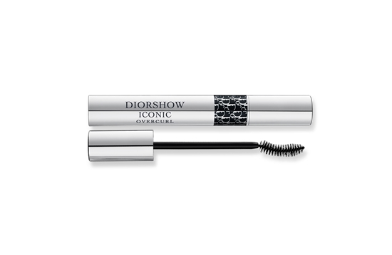 Picture of Dior Diorshow Iconic Overcurl Mascara 090 Over black
