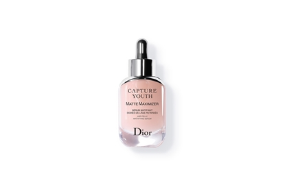 Foto e Dior Capture Youth Matte Maximizer Serum 30 ML