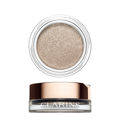 Picture of OMBRE Iridescente Eye-Shadow Number 04, Silver Ivory 7 g
