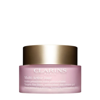 Foto e Clarins Multi-Active Jour Day Cream-Gel50ml/1.7oz