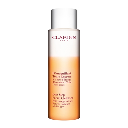 Picture of Clarins One Step Facial Cleanser with Orange Extract 200ml/6.8oz