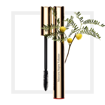 Picture of Clarins Supra Volume Mascara 01 Intense Black