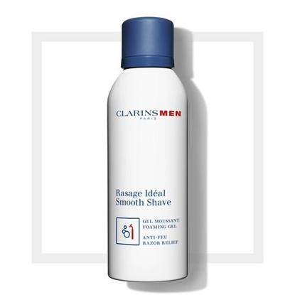 Picture of ClarinsMen Smooth Shave Foaming Gel 150ml