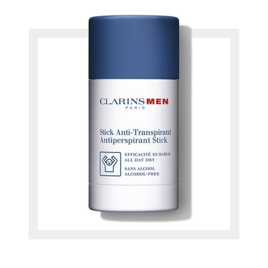Foto e Clarins Men Deo Roll On 50 ml