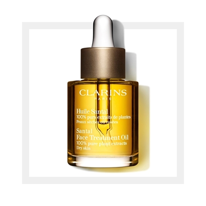 Picture of Santal Face Treatment Oil  30ml