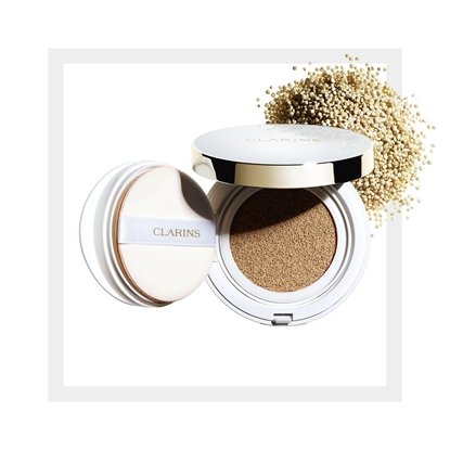 Foto e Clarins - Everlasting cushion liquid foundation 15ml 103 Ivory