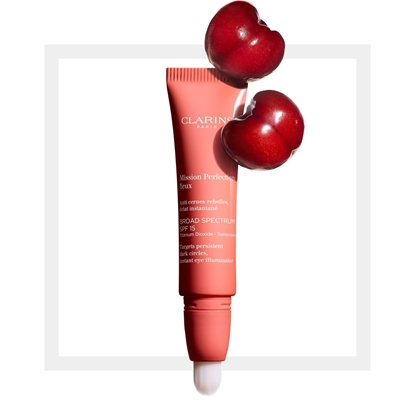 Picture of Clarins Mission Perfection Eye SPF15 15ml