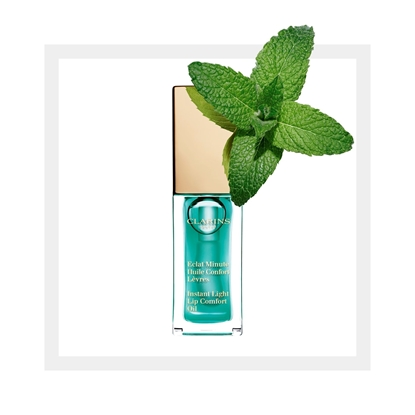 Picture of Instant Light Lip Comfort Oil  06 Mint