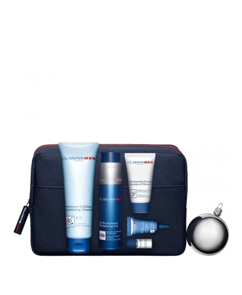 Picture of ClarinsMen Face & Body Essentials