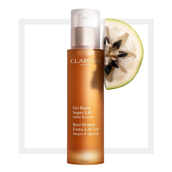 Picture of Clarins Bust Beauty Extra-Lift Gel 50 ml