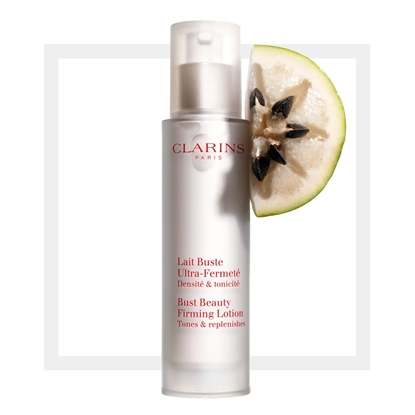 Picture of Clarins Bust Firming Lotion 50 ml