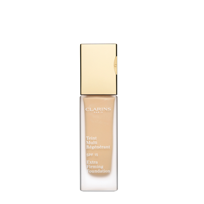 Picture of Clarins Extra Firming Foundation SPF 15  Shade 103 Ivory 30ml