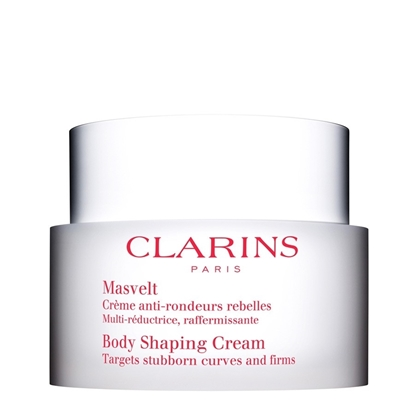 Picture of Clarins Body Shaping Cream 200ml Firming Moisturiser