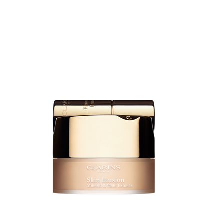 Foto e Clarins Skin Illusion Powder Foundation 13 G