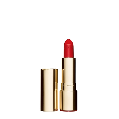 Picture of Clarins Joli Rouge Velvet Lipstick 761 Spicy Chilli