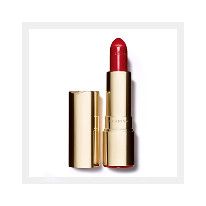 Picture of Clarins Joli Rouge Brillant Lipstick 742S Soft Berry