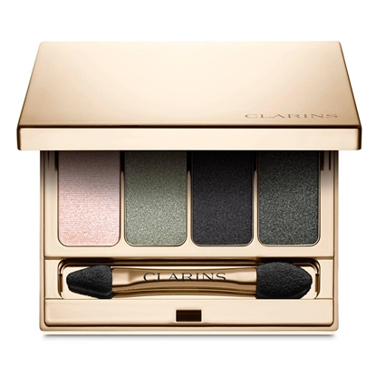 Picture of 4-Colour Eyeshadow Palette  06 AW17
