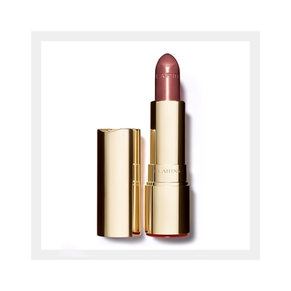 Picture of Clarins Joli Rouge Brillant Lipstick 757S Nude Brick
