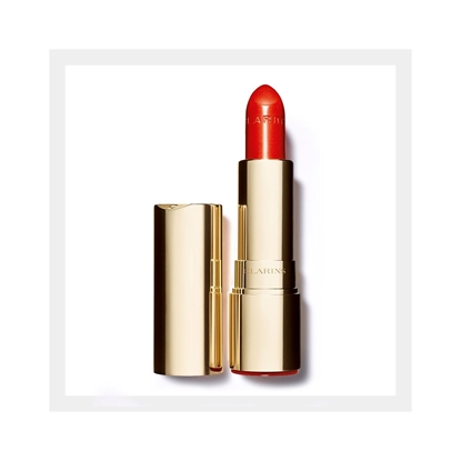 Picture of Clarins Joli Rouge Brillant Lipstick 761S Spicy Chilli