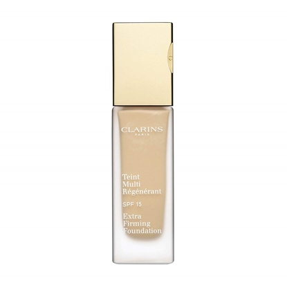 Picture of Clarins Extra Firming Foundation SPF 15  Shade 113 Chestnut 30ml