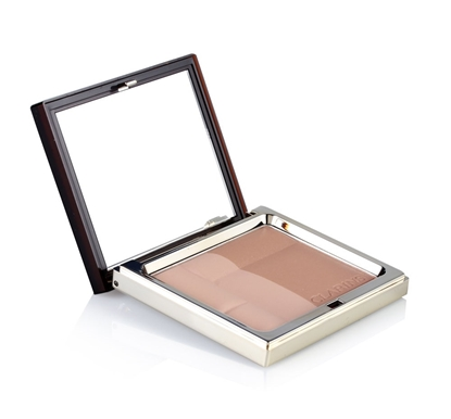 Picture of Clarins Bronzing Duo Powder Compact 03 Dark